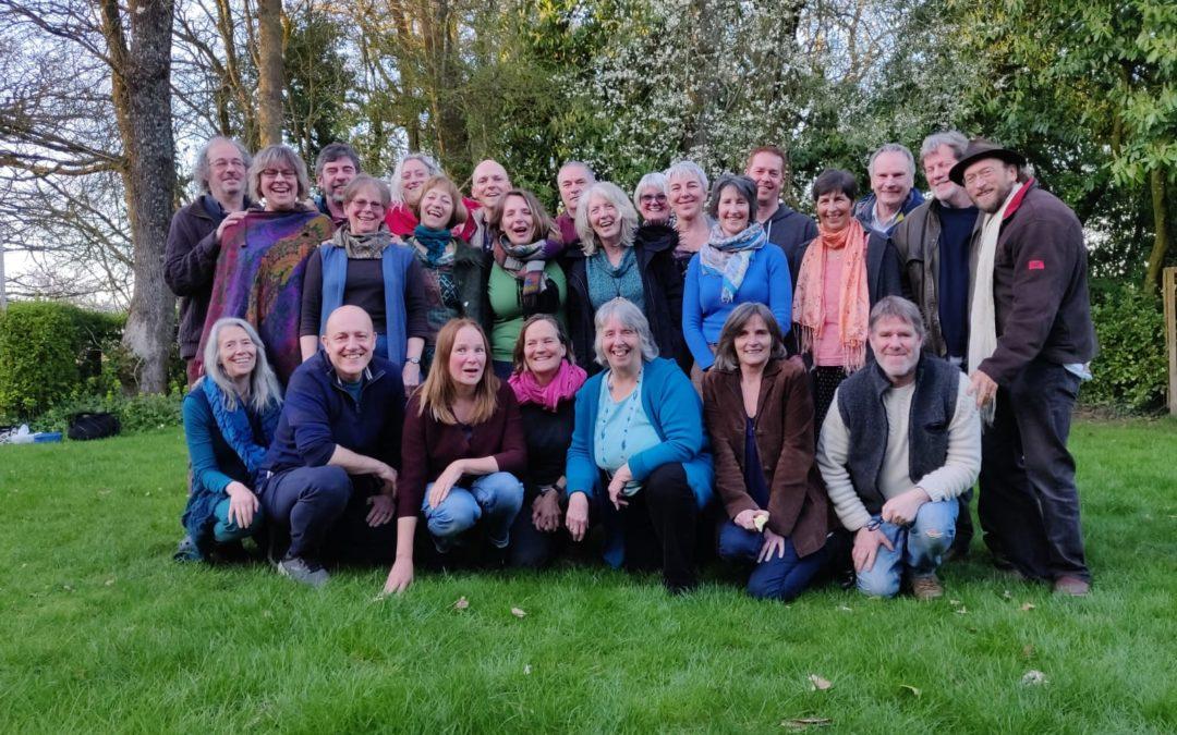 How I became a Family Constellations facilitator